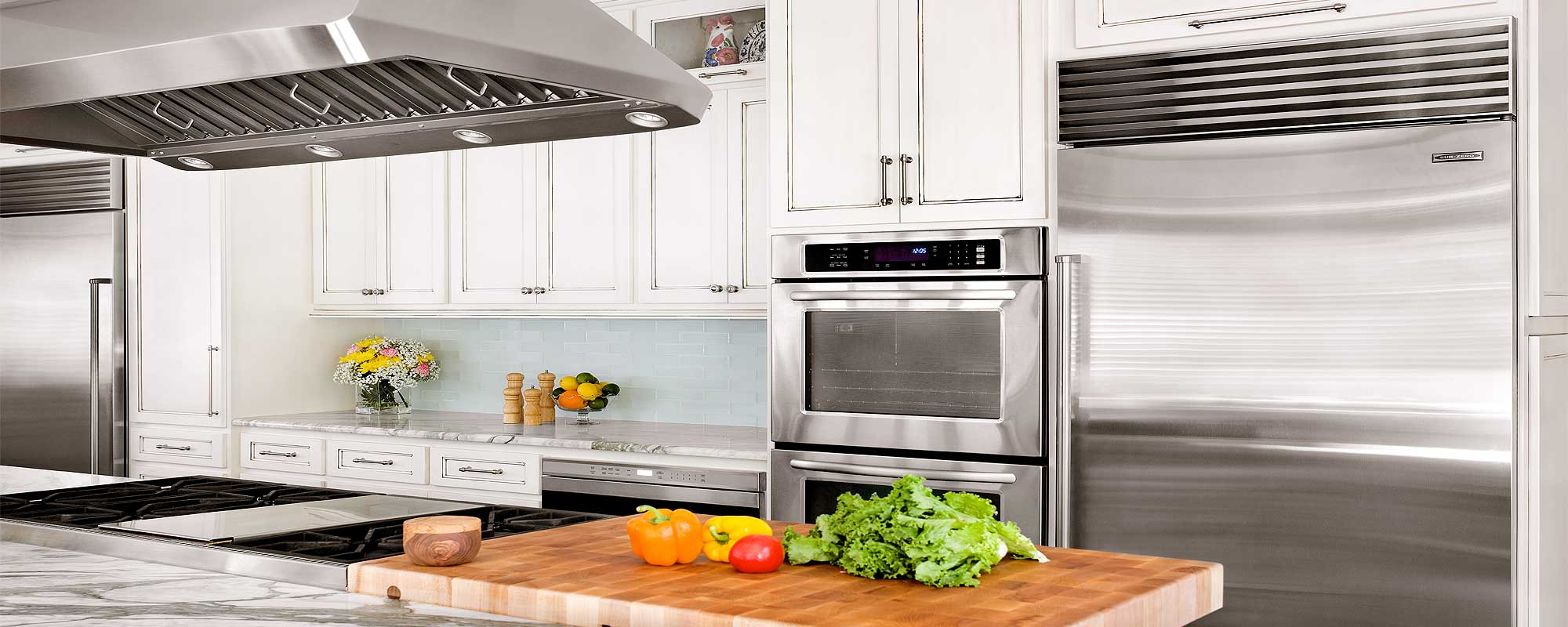Sub Zero and Wolf appliance repair Pros service in Los Angeles, CA
